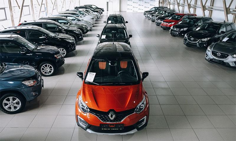 Автокредит на подержанный автомобиль может оказаться выгоднее с точки зрения возможности выбора уровня комфорта и меньших потерь в стоимости