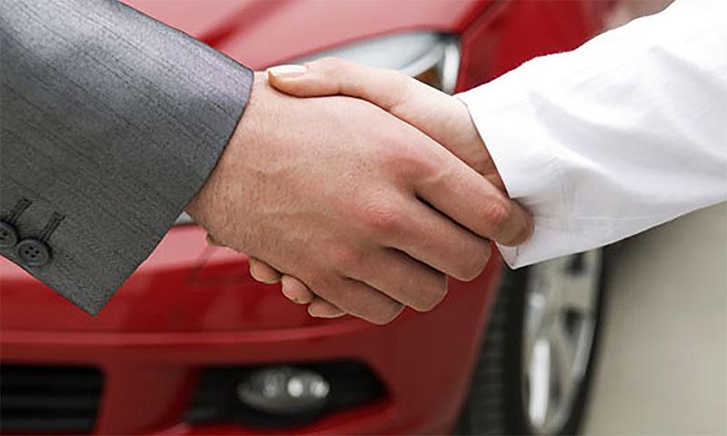 Автомобильный лизинг является наиболее популярной формой лизингового кредитования