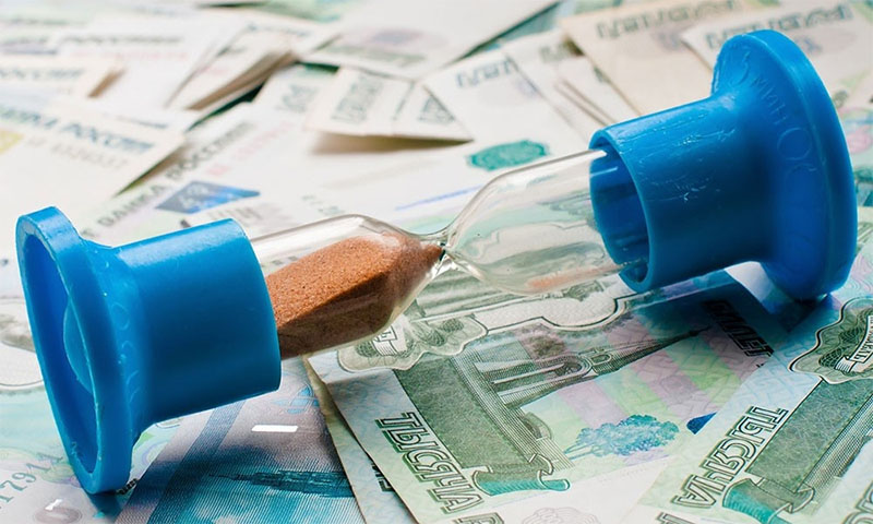 Давно забытый вами инцидент с просроченным на несколько дней платежом может оказаться причиной отказа в выдаче необходимых кредитных средств