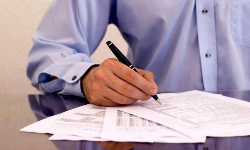 Для оформления лизинга вам потребуется минимальный пакет документов