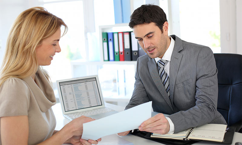 Сотрудники банка помогут выбрать правильный вид кредитования, основываясь на текущих потребностях и возможностях вашего бизнеса